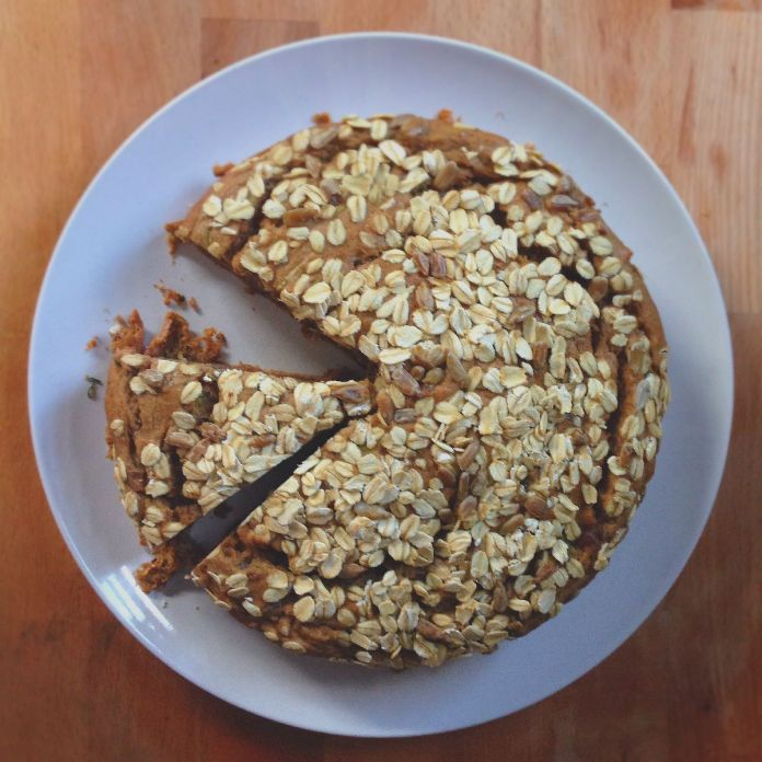 date zucchini banana nut bread www.bbmishmash.com